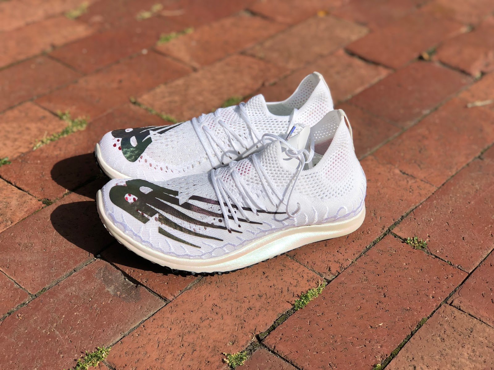 Road Trail Run: New Balance FuelCell 5280 Review: Exotic