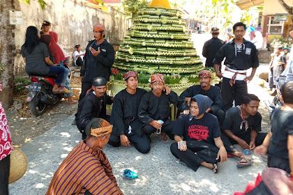 Festival Ngetung Batih di Desa Bodag