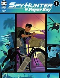 Spy Hunter & Paper Boy