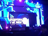 Escenario de Argentina Game Show 2019