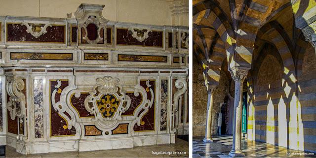Catedral de Amalfi, Costa Amalfitana