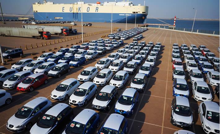 México está remontando una década de perdidas en el mercado interno de venta de autos: AMDA. (Foto: Nissan)