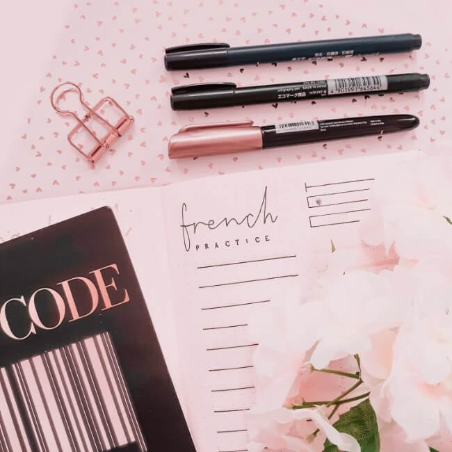 Why I Stopped Using a Bullet Journal