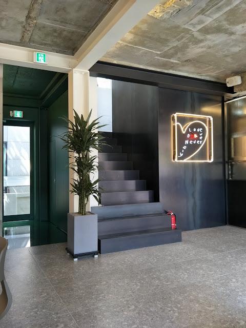 李鍾碩的咖啡店CAFE.89MANSION