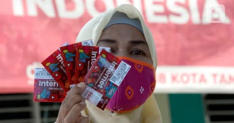 Beri Paket Data Gratis Ke Siswa Madrasah Kemenag Gandeng 5 Operator Info Seputar Presiden