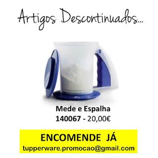 140067 - Mede e Espalha Tupperware