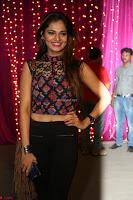Aswini in Crop Top and Black Denim Jeans at at Zee Telugu Apsara Awards 2017 31.JPG