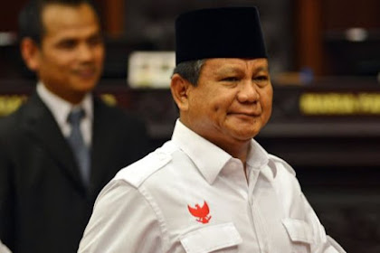 Prabowo Pegang Kendali, Pilih Belum Temui Jokowi