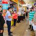 Refuerzan medidas drásticas para prevenir contagios de COVID-19 en La Esperanza