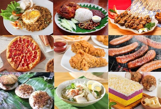 Makan Apa di Cibinong? Lihat Rekomendasi Tempatnya (Update 2020)