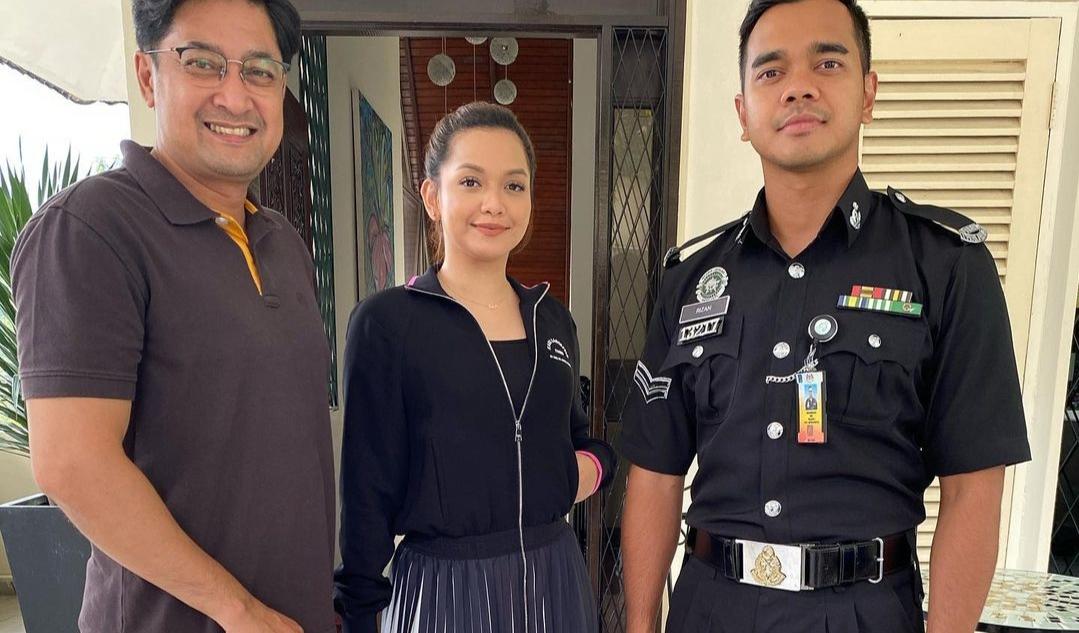 Sinopsis Drama Penjara Janji Lakonan Alif Satar Dan Azira Shafinaz