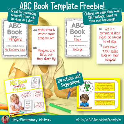 https://www.teacherspayteachers.com/Product/ABC-Book-Freebie-147996?utm_source=blog%20post&utm_campaign=ABC%20book#show-price-update
