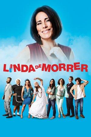 Poster Linda de Morrer 2015