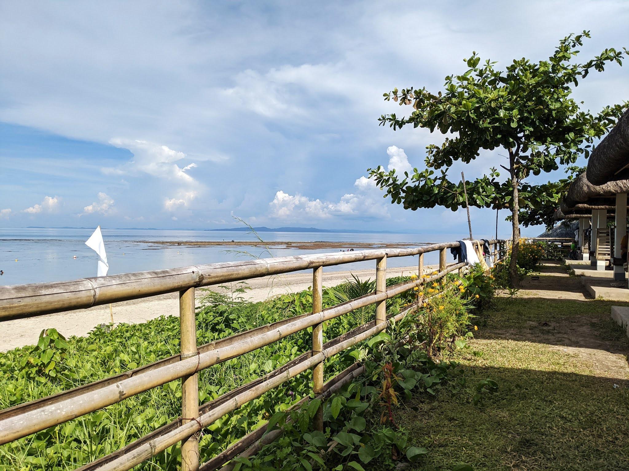 affordable beach resort in sorsogon