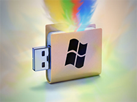 Cara Membuat Bootable Flashdisk Windows 7 Menggunakan Aplikasi WinToFlash