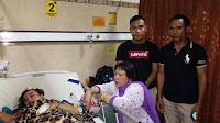 Tragis, Putri Seorang Purnawirawan Polisi Alami Tindakan Percobaan Pembunuhan