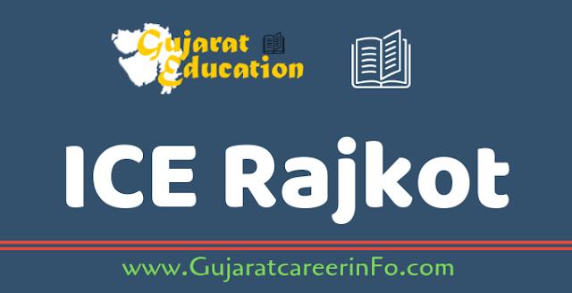 Download ICE Rajkot Ramat Gamat PDF Material