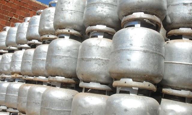 Preço médio do botijão de gás chega a R$ 100,00 em Crateús após novo aumento nas refinarias