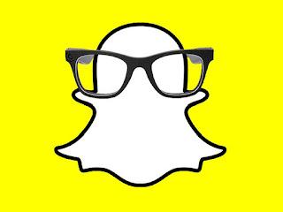 la red social snapchat publicara una revista digital sobre tecnologia.