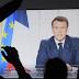Macron cierra las escuelas y restringe la movilidad en toda Francia
