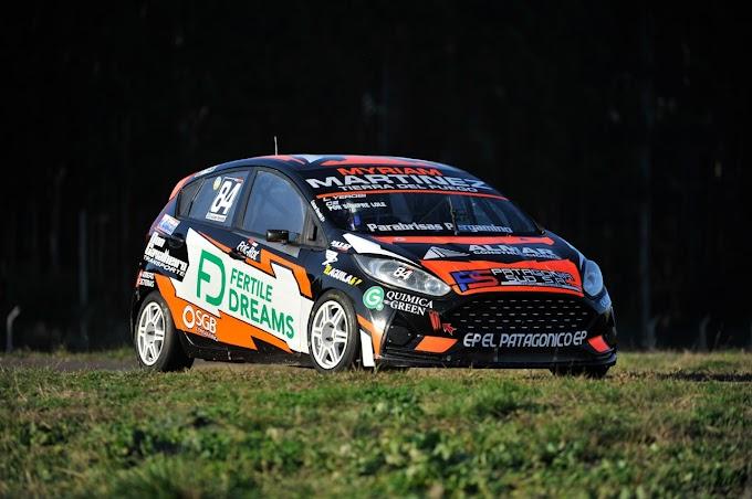 Los autos del Ale Bucci Racing tuvieron un duro desafío en Concepción del Uruguay, y se minimizó toda pérdida