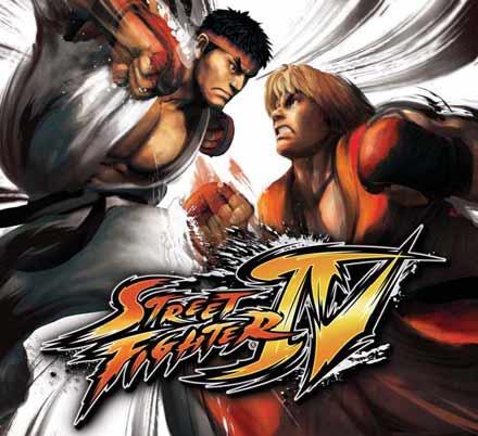 Street Fighter IV 4 HD QVGA E HVGA 240X320 OU + ADICIONADO OUTRAS