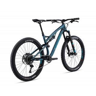 Rower Enduro do kupienia w sklepie rowerowym JR Concept na Mokotowie