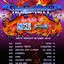 DRAGONFORCE Announces North American Fall Headlining Tour
