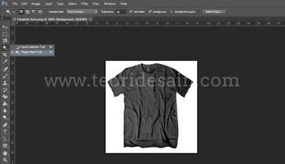 Membuat Preview Desain Kaos Dengan Adobe Photoshop02