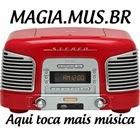 Web rádio magia.mus.br