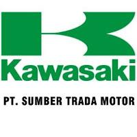 Peluang Kerja Terbaru di PT. Sumber Trada Motor (Kawasaki) Bandar Lampung September 2016
