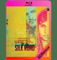SILK ROAD: EL CAMINO OCULTO (2021) BDREMUX 1080P MKV ESPAÑOL LATINO