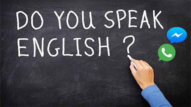 احترف اللغه الانجليزية دون ان تتعلم اللغه الانجليزية