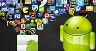 8 Aplikasi Yang Wajib Ada di Smartphone Android Anda