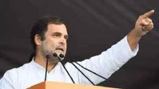Ranchi court summons Rahul Gandhi on the statement 'All Modi is thieves'