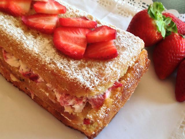 tarta-de-fresas-y-masarpone, mascarpone-strawberry-tart