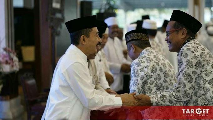 Silahturahmi Kloter Diharapkan Bisa Rawat Kemabruran Haji