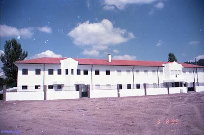 Vizela quartel GNR ddV