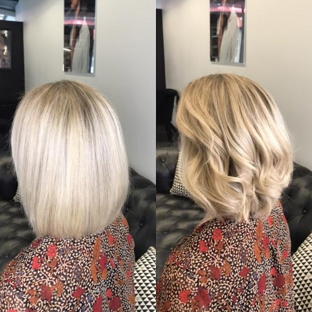 Ombre hair Cazance