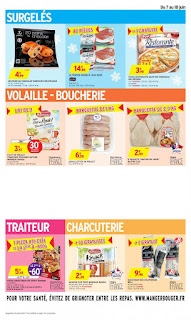 Catalogue Intermarché 07 au 18 Juin 2017