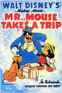 Watch Mr. Mouse Takes a Trip Online Free in HD