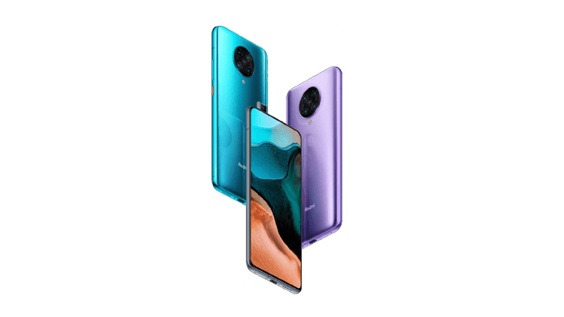 Redmi K30 Pro and K30 Pro Zoom Edition now official!