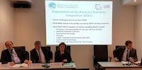 Ξανά πρόεδρος της Επιτροπής Βαλκανικής και Μαύρης Θάλασσας της CPMR Περιφερειάρχης Βορείου Αιγαίου