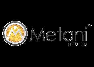 Metani Logo Vector