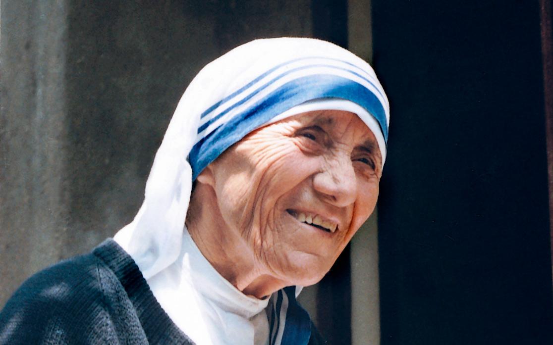 Mutter Teresa Biografie Kurz