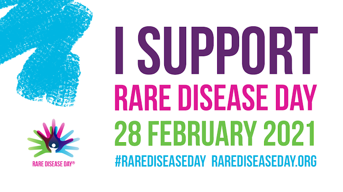 Rare Disease Day 2021 | Profile Picture Frames and Frequently Asked Questions
