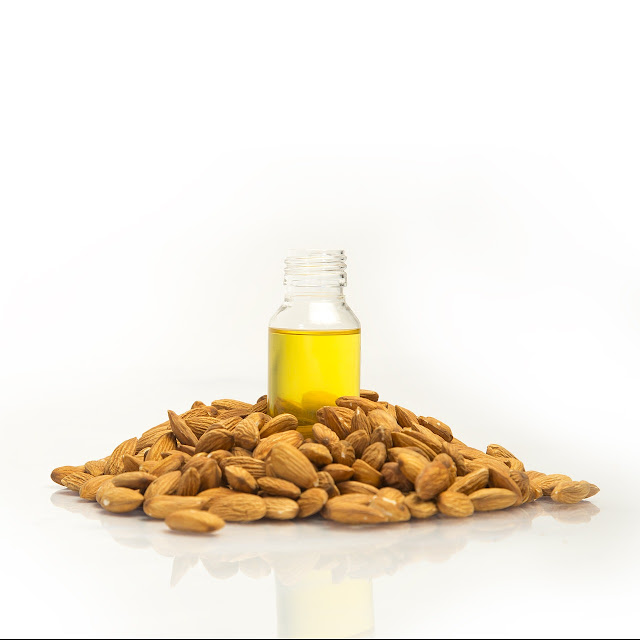 Benefits of almond oil for the face