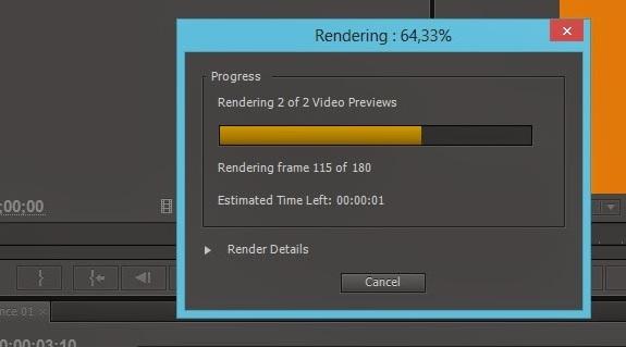 3 Faktor Penyebab Proses Rendering Video Lama