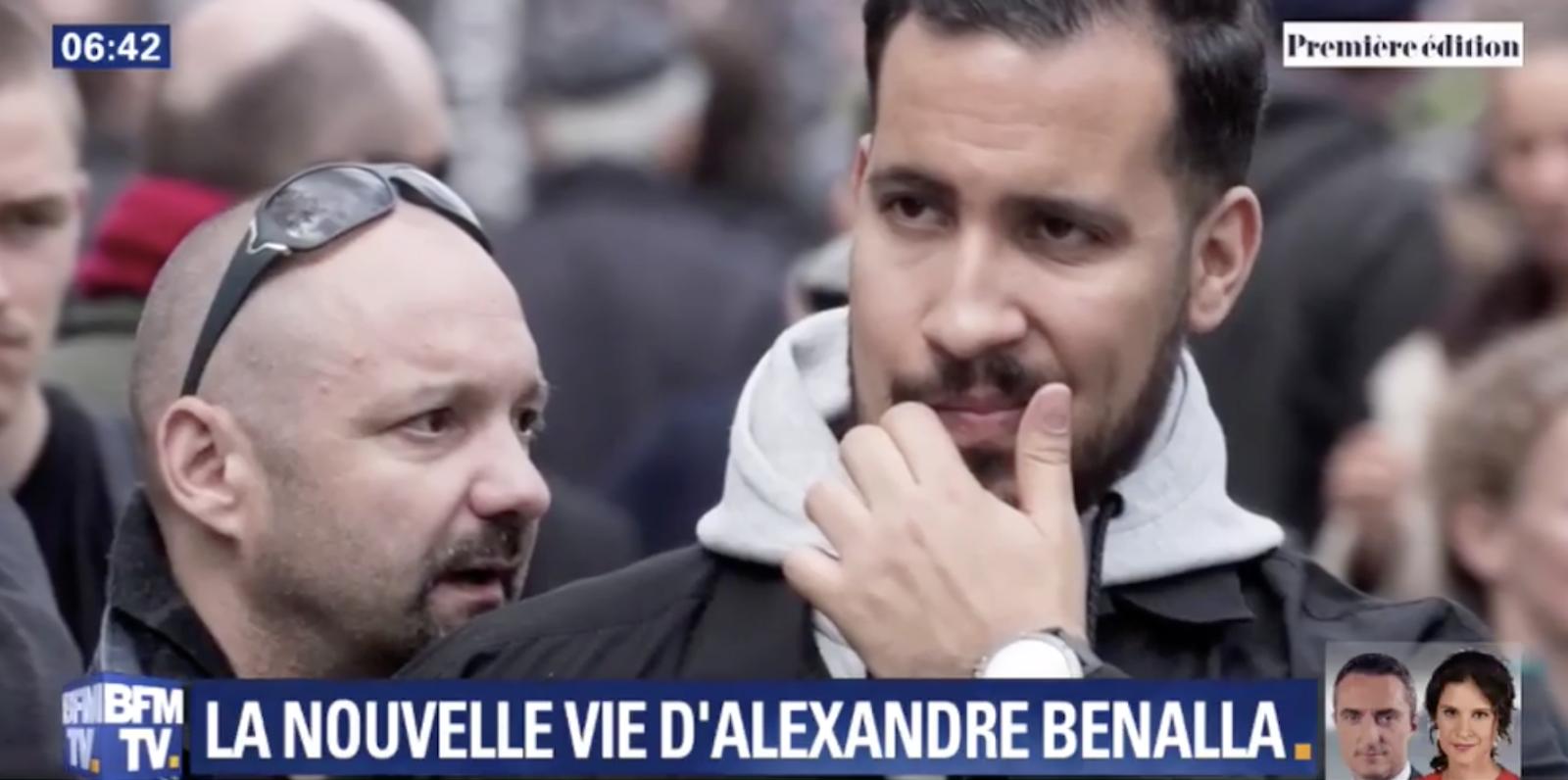 """""""J'ai été le fusible utile du pouvoir"""": Les vérités d'Alexandre Benalla à retrouver dans dans son livre surprise """"Ce qu'ils ne veulent pas que je dise"""""""