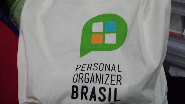 Personal Organizer Brasil 2015